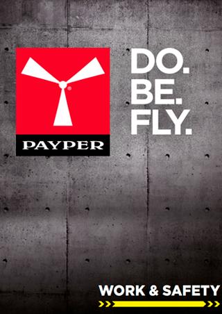 Vest. Laboral e Segurança | Payper