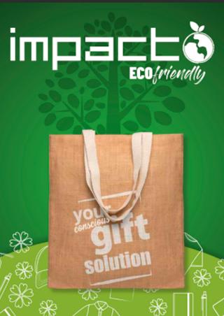 Brindes | Eco Friendly Impacto