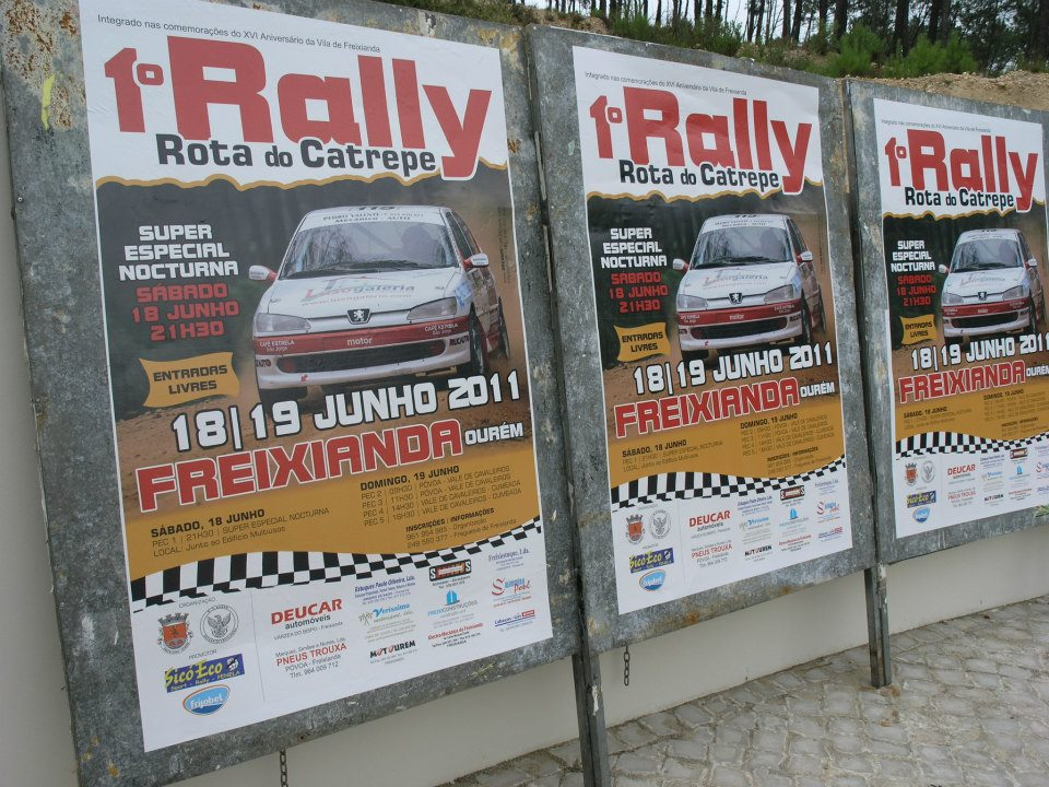Outdoor Rally