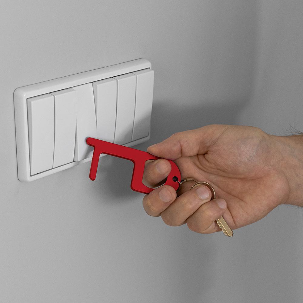 Porta-chaves multifunções Handy 95049