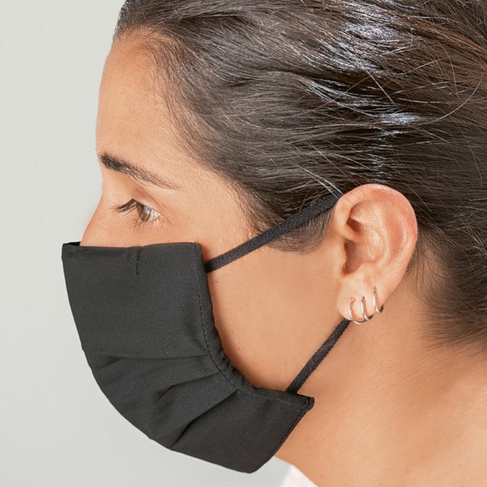 Máscara têxtil reutilizável GRANCE 98908